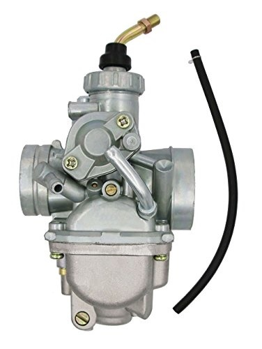 Qoo10 - HOOAI TTR125 Carburetor for YAMAHA TTR 125 TTR-125 Carb Carborator  200...   Automotive   Ind.. d93b2871c