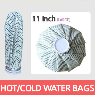 Qoo10 ★hot Cold Therapy Water Bags★ Warmer Cool Heat