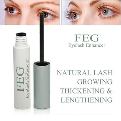 6c5ea6cf666 Qoo10 - Hot Eyelash Enhancer Eye Lash Rapid Growth Serum Liquid 100%  Original ... : Women's Clothing