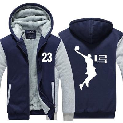 ac70a06a Qoo10 - Hot Sale Cool Man Hoodie LeBron James Boy Jacket Men Long  SleeveThicke... : Women's Clothing