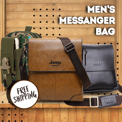 HOT SALE! MEN MESSENGER BAGS! HIGH QUALITY WITH SUPER LOW PRICE! TAS MALE 29907b0f7c