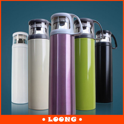 Flask Travel Hot Mug Vacuum Thermos Steel 350ml Bottle Stainless Colors Tea Water Coffee Cup 7 hrdtQCxs