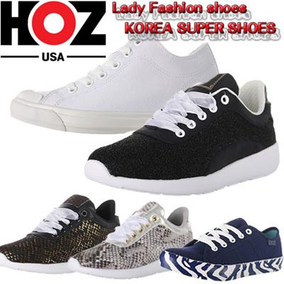 ff6f62847e2a Qoo10 -  U.S.A -HOZ Slip on canvas ☆Sneakers women shoes☆U.S.A ...