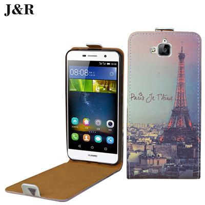 Huawei Honor 4C Pro / Enjoy 5 / TIT-AL00 Y6 Pro / TIT-L01 Leather case  Painting Cover Honor 4C Pro