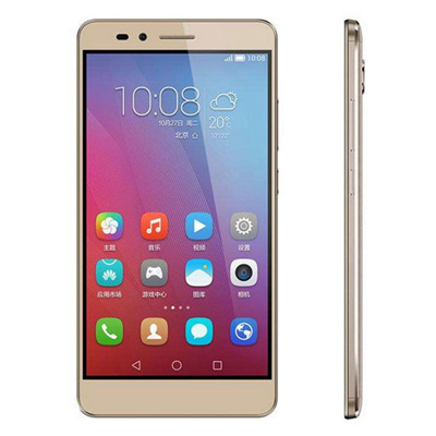 Qoo10 Huawei Honor Play 5x Qualcomm Msm 8939 Android 5 1 Octa Core