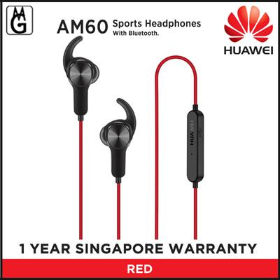 HUAWEI AM60 Sport Bluetooth Headphones Local Warranty be42566466