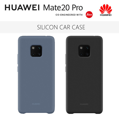 Qoo10 Huawei Mate 20 Pro Silicon Case Mobile Accessories