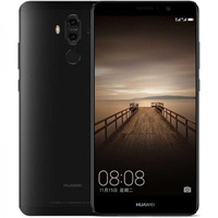 Huawei Mate 9 64GB Black Image