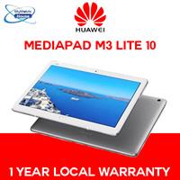 Huawei Huawei MediaPad M3 Lite 10 Tablet 4G 10 Inch Octa Core 3GB RAM 32GB Rom 1Yr Local Warranty Image
