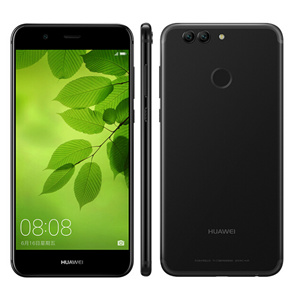 Huawei Nova 2 Plus 64GB Obsidian Black