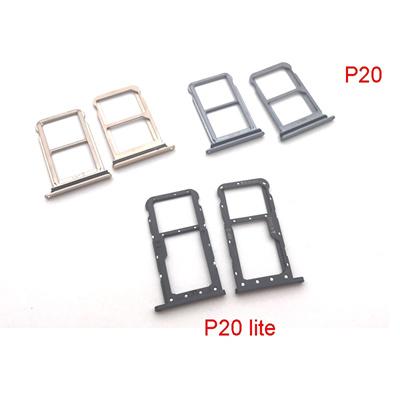 Huawei P20 Lite Sim Karte.Huawei P20 Lite Pro Sim Micro Sd Card Tray Holder Slot Black Golden Grey Color