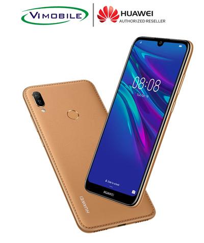 [Huawei]Huawei Y6 Pro 2019 2 Years Huawei Warranty