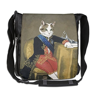 6dc2bcef15 Qoo10 - (HUE FIUB) Classic Cat Prince Messenger Bag Shoulder Bag Outdoor  Sport...   Bag   Wallet