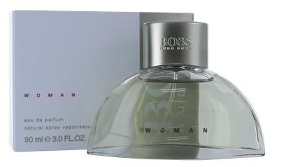 Qoo10 Hugo Boss Women Edp Spray 90ml Ladies Perfume Luxury Beauty