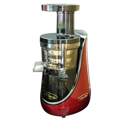 Hurom Slow Juicer Thailand : Qoo10 - HUROM Premium Gold HN-EBK20 Slow Juicer Extractor 2nd eneration New : Home Electronics