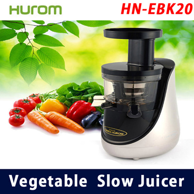 Qoo10 - [HUROM] vegetable Slow Juicer / HN-EBK20 / Health ...