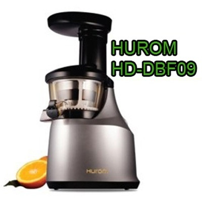 Hurom Slow Juicer New Zealand : Qoo10 - Hurom Juicer HD-DBF09 : Home Electronics