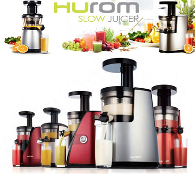 Hurom Slow Juicer Baby Food : Qoo10 - Local Seller Warranty Korean Hurom Alpha H-AA-BB HU-500DG HH-SBF11 N... : Home Electronics
