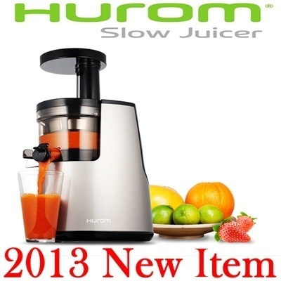 Qoo10 - Second Generation New Hurom HH-SBF 11 Slow Juicer Extractor Fruit vege... : Home Electronics