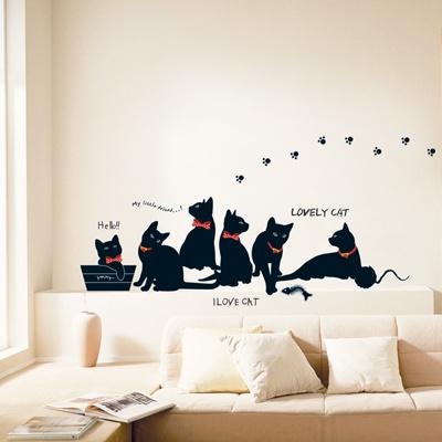 Ordinaire Hot Sale☆DIY Wall Decor Stickers ☆ Vinyl Decals Home Deco Wallstickers ☆  Sticker☆