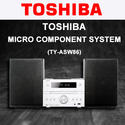 Qoo10 - [TOSHIBA] SPEAKERS : TV & Entertainment