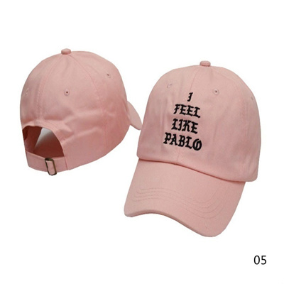 promo code 7e18a 15f6d Qoo10 - I Feel Like Pablo Hat Cap In Burgundy Yeezy Yeezus Kanye West The  Life...   Fashion Accessor.
