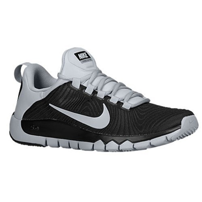 82337b013fcb Qoo10 -  NIKE  644671-002 - Mens Free Trainer 5.0 Black Wolf Grey 6 ...