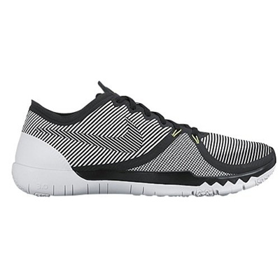 the latest be930 10dfc Icltnike[NIKE] 749361-017 - Mens Free Trainer 3.0 V4 Black/White Synthetic  Cross-Trainers Shoes