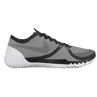Nike Free Trainer 3.0 V3 BlackWhite