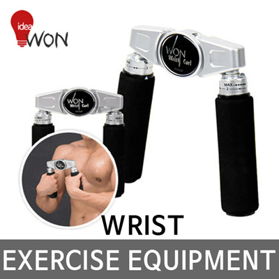 [IDEAWON] WON Wrist Curl / Portable exercise equipment / Wrist muscle  exercise / arm muscle exercise / chest muscle exercise / Stretching back