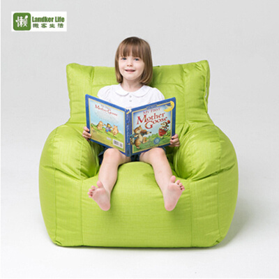 Admirable Ikea Children Lazy Couch Sofa Chair Single Tatami Creative Cute Cartoon Small Bean Bag Sofa Recline Pabps2019 Chair Design Images Pabps2019Com