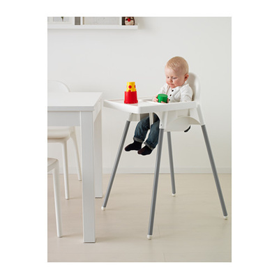 IKEA IKEA Beijing authentic purchase Andy baby child baby high chair highchair  sc 1 st  Qoo10 & Qoo10 - IKEA IKEA Beijing authentic purchase Andy baby child baby ...