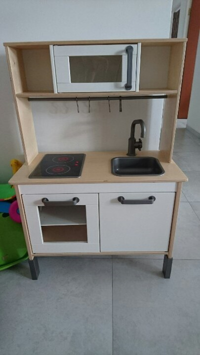 Qoo10 ikea kitchen play set toys for Qoo10 kitchen set