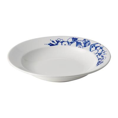 Qoo10 ikea overkomlig meal plate saji cekung 24 cm for Ikea ship to new zealand