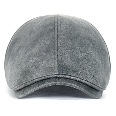397fab6b77c5b Qoo10 - Ililily ililily Flat Cap Vintage Cabbie Hat Gatsby Ivy Cap Irish  Hunti...   Men s Bags   Sho.