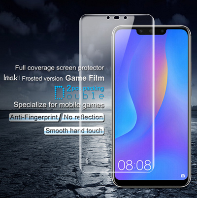 Imak Frosted Game Film For Huawei Mate 20 Lite Screen Protector 3D Full  Coverage