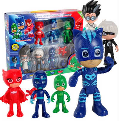 Qoo10 Pj Mask Toy Toys