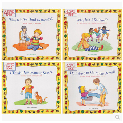 Qoo10 Imported Original Picture Books Childrens Early Education