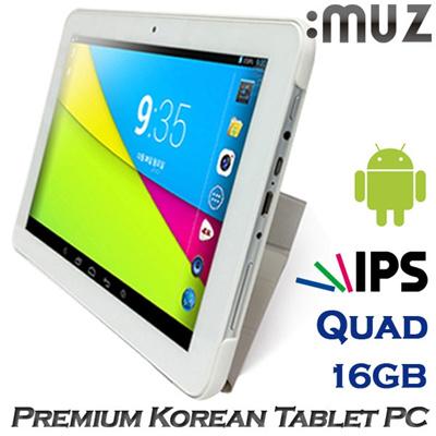 Qoo10 - muPad10 1 : Mobile devices
