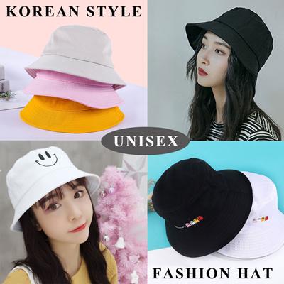 5c5cc87337f Unisex Fashion Hats   Anti-UV Sun Hat   Fisherman   Summer   Cotton