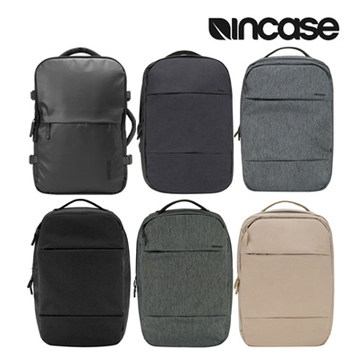 Qoo10 - [INCASE] backpack/City backpack/Travel backpack/CL90004 ...