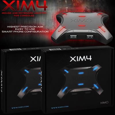 Qoo10 - Includes VAT tax !! XIM4 - PS4 / XboxOne / PS3