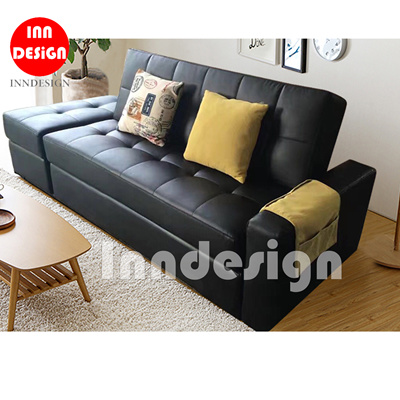 Qoo10 Sofa Storage Sofa Furniture Deco