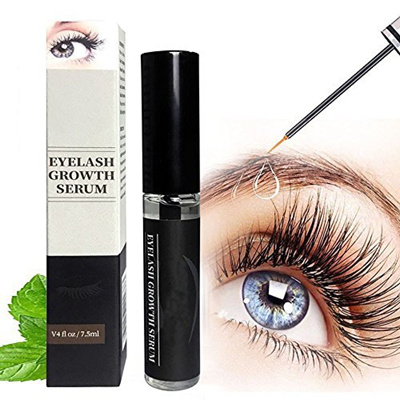 e96a46c149e Qoo10 - INST Eyelash Growth Serum Natural Eyelash Growth Enhancer Brow Serum  ... : Cosmetics