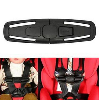 Instock Stroller Car Baby Safety Seat Strap Belt Harness Chest Child Clip Nylon Safe