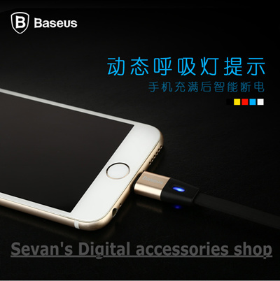 iphone 5s 6 6s 7 plus touch 5 ipad mini 2 ipad 4 air nano ios 10 100cm  Aluminum USB data charging