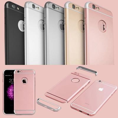 Qoo10 Iphone 6 6s Iphone 6 6s Plus 5s Se Rose Gold Case