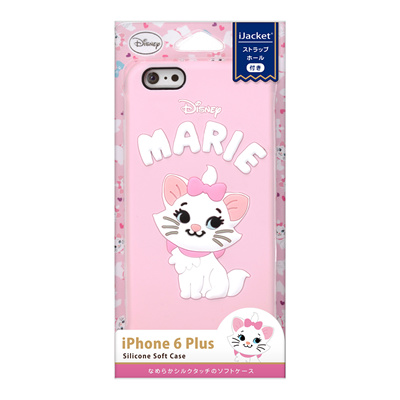 brand new 0a146 cd5a8 Qoo10 - Marie iPhone 6 Case : Mobile Accessories