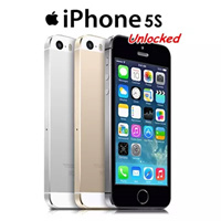 Apple iPhone 5s 32GB Gold Image