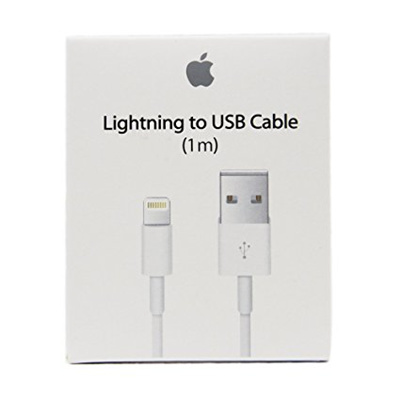 Iphone Lighting Cable For All And Ipad Connector Device Only